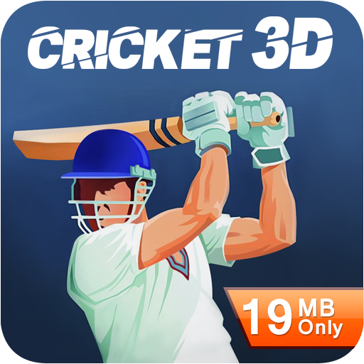 Cricket Lite 3D: Real-Time Multiplayer
