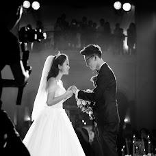 Wedding photographer Thanh Nguyen (thanhnguyenn). Photo of 28.07.2018