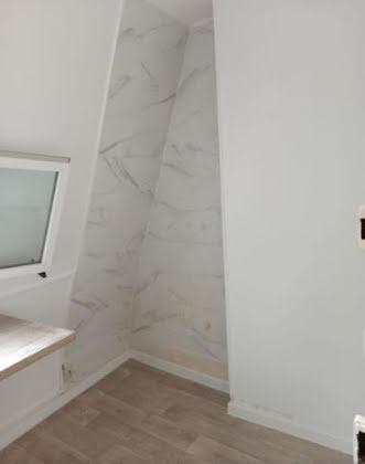 Vente studio 5 m2