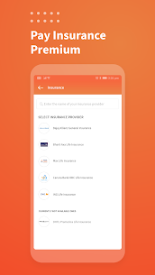 Freecharge – Recharges & Bills, Mutual Funds, UPI 5
