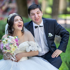 Wedding photographer Aleksandr Voronov (avoronov). Photo of 12.08.2017