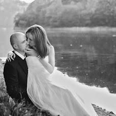 Wedding photographer Bartosz Wojciechowski (BartoszWojciech). Photo of 26.04.2016