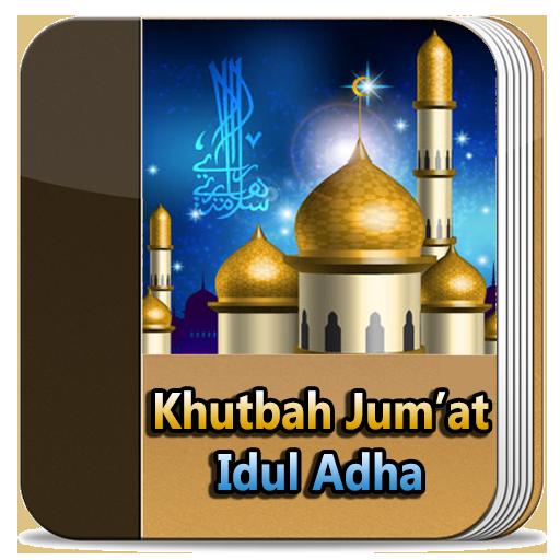 Khutbah Jumat Idul Adha