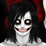 Jeff The Killer Burn or Die Icon