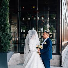 Wedding photographer Natali Mikheeva (miheevaphoto). Photo of 22.11.2018