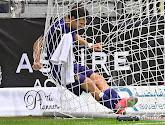 Nouvelle contre-performance pour Anderlecht, les Pandas confirment