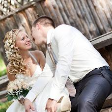 Wedding photographer Aleksandr Lan (alexlandar). Photo of 06.04.2013