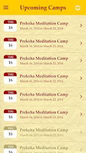 Amazon. Com: preksha meditation: appstore for android.