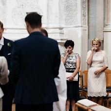 Свадебный фотограф Martynas Ozolas (ozolas). Фотография от 14.12.2018