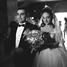 Wedding photographer Grigor Ovsepyan (Grighovsepyan). Photo of 20.06.2017