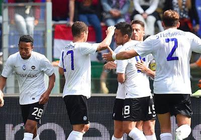 ? L'Atalanta de Timothy Castagne est en quart de finale de la Coupe d'Italie