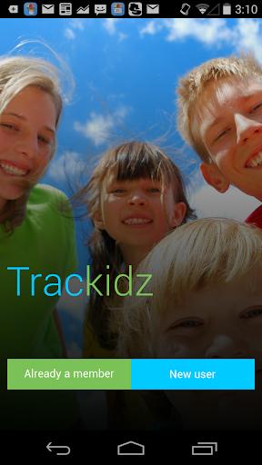 玩免費遊戲APP|下載Trackidz Child app不用錢|硬是要APP