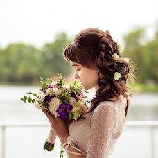Wedding photographer Ksyusha Rubcova-Gasich (ksgasich). Photo of 28.02.2017