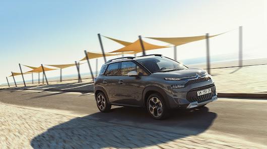 Llega el nuevo Citroën C3 Aircross el suv ideal para ciudad y el ocio