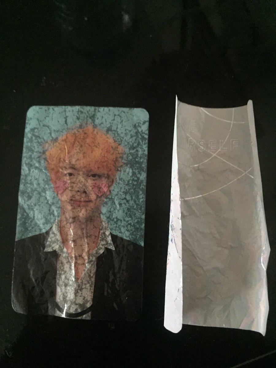 damaged jin pc