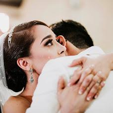 Fotógrafo de bodas Roberto Torres (torresayora). Foto del 13.03.2018