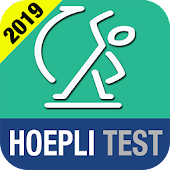 Hoepli Test Scienze motorie
