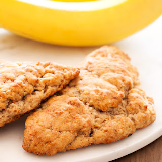 Banana Oat Scones Recipes