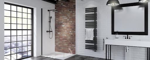Portes et parois de douche