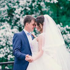 Wedding photographer Tatyana Pikina (TatianaPikina). Photo of 28.05.2017