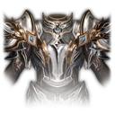 シュリオンの信念の鎧