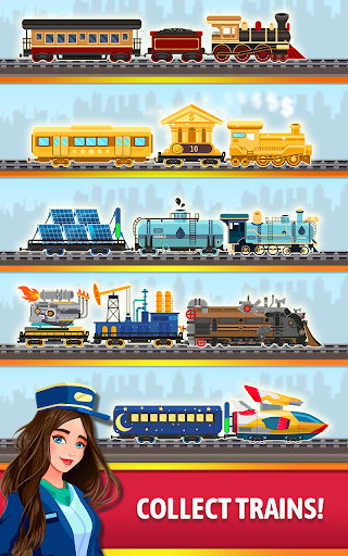 Solitaire Express - screenshot