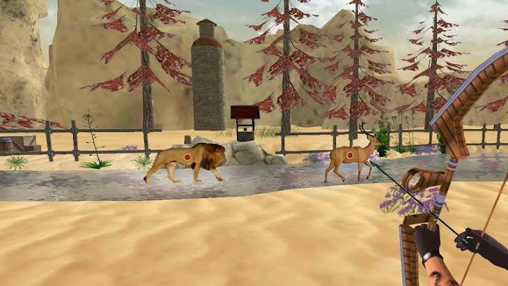 Archery World Champion- screenshot thumbnail