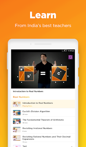 BYJU'S – The Learning App screenshot 21