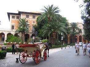 Photo: Palma de Mallorca old city