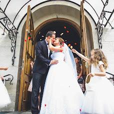 Wedding photographer Svitlana Khimiy (SvitlanaKhimiy). Photo of 07.02.2017