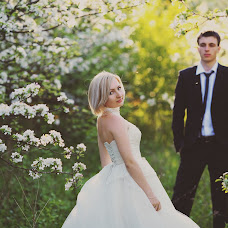 Wedding photographer Tatyana Fedorova (tanyushkagr). Photo of 25.05.2014