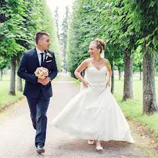 Wedding photographer Tasha Pak (TashaPak). Photo of 03.08.2015