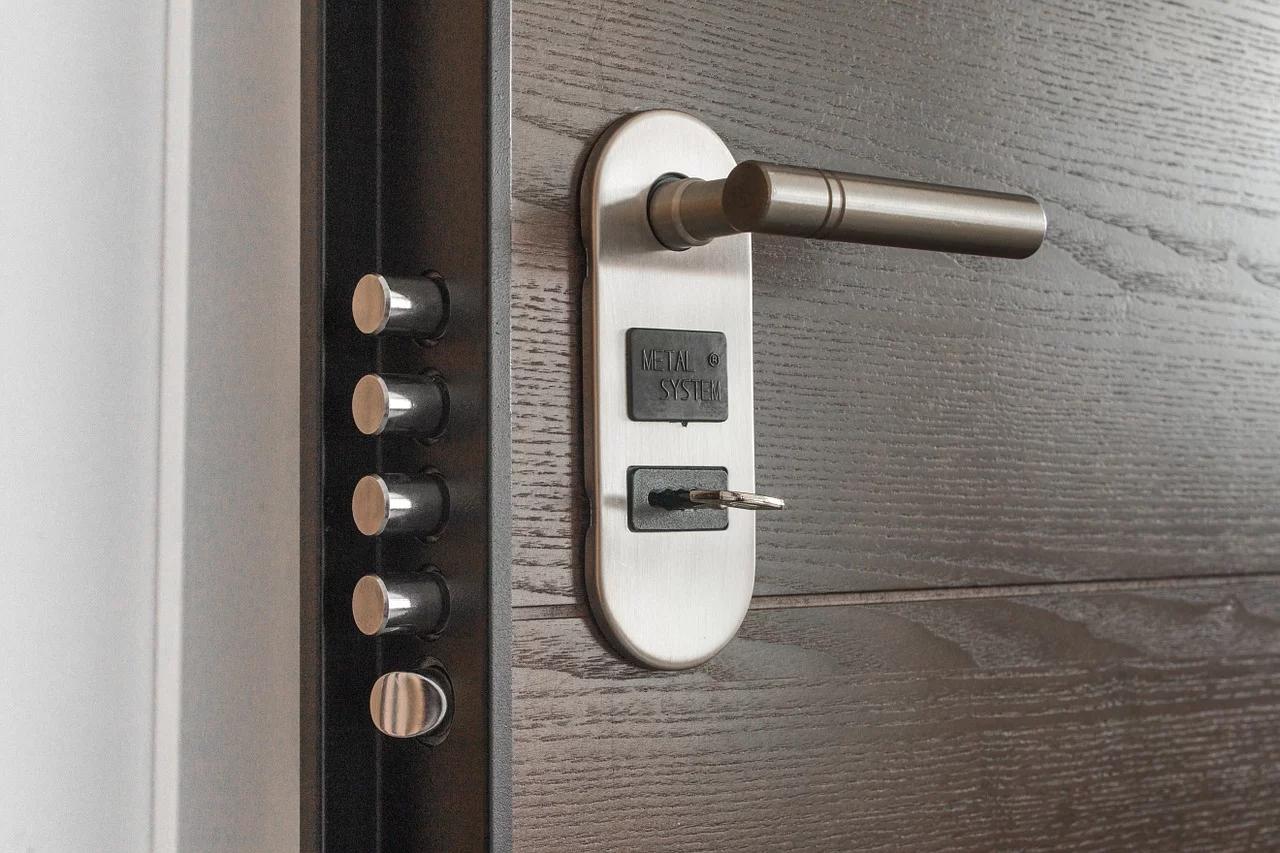 Smart sikring af hjemmet med en alarm fra Miraca
