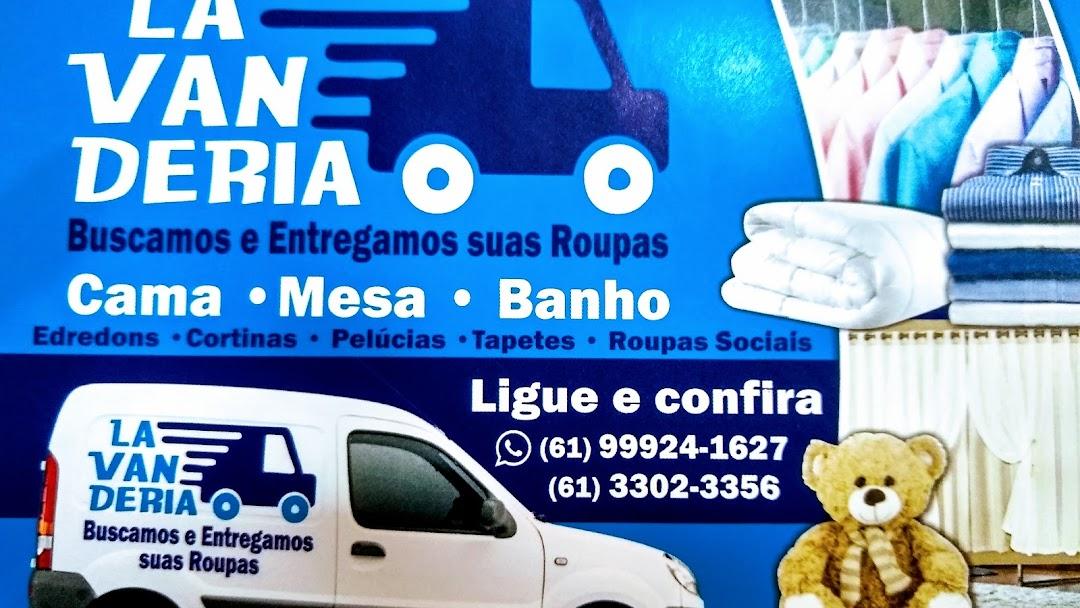 edb775d9b2 lavanderia delivery - serviços de lavanderia