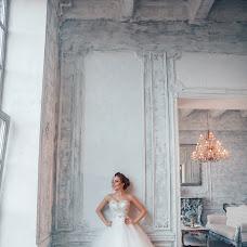 Wedding photographer Anzhelika Kvarc (Likakvarc). Photo of 21.09.2018