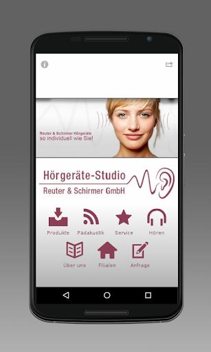 Hörstudio Reuter