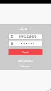 MivaLife- screenshot thumbnail