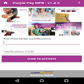 PurpleMoney