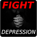 Fight Depression icon