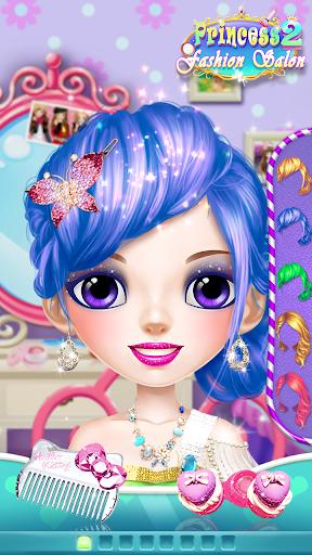 Princess Makeover Salon 2 1.5.3029 screenshots 22