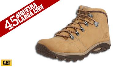 Photo: O modelo Certus Hi, é uma grande companhia para enfrentar desafios, capaz de misturar tenacidade com um refinado estilo. Este é um dos verdadeiros clássicos da Cat Footwear. http://www.45biqueiralarga.com/botas-certus-hi-da-caterpillar/