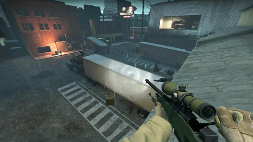Death City : Zombie Invasion screenshot 6