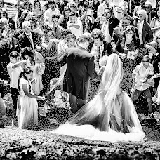 Wedding photographer Stefano Gruppo (stefanogruppo). Photo of 27.07.2017