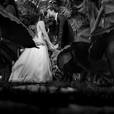 Wedding photographer Felipe Figueroa (felphotography). Photo of 19.05.2017