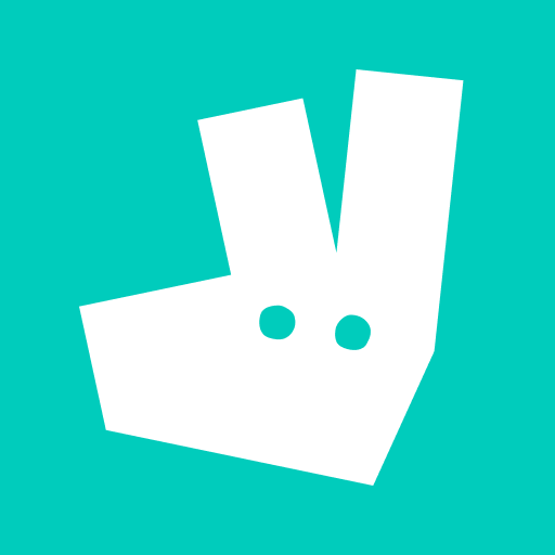 Deliveroo: Restaurant Delivery Icon