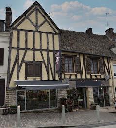 locaux professionels à Ivry-la-Bataille (27)