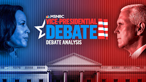 VP Debate Analysis on MSNBC thumbnail