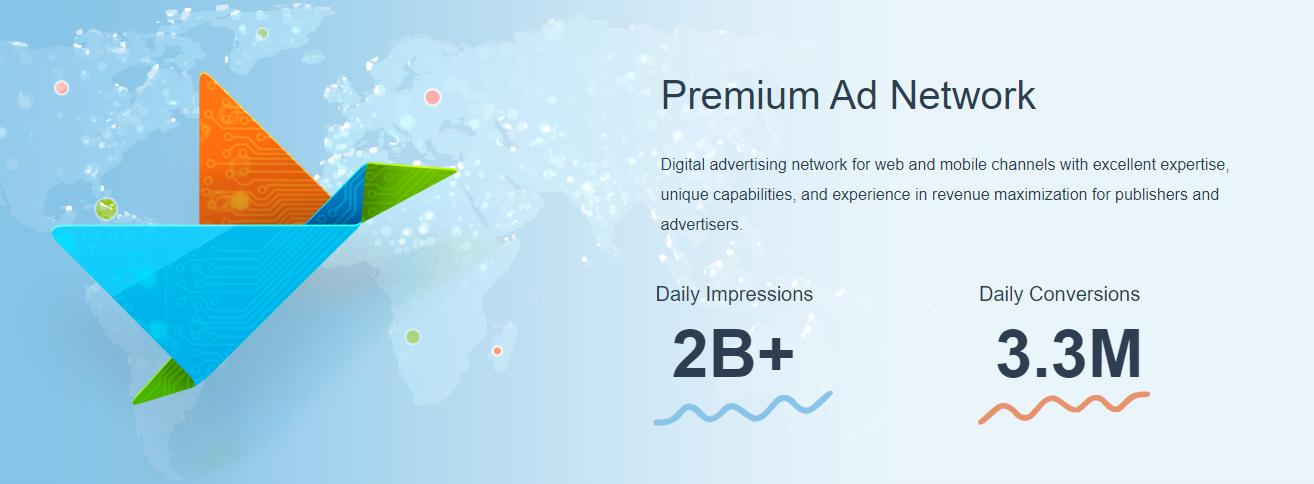 Интервью с рекламной сетью Clickadu