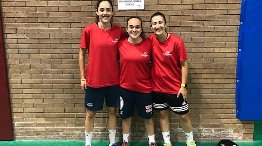Equilibrio, desborde y compromiso para Inagroup Mabe El Ejido Futsal