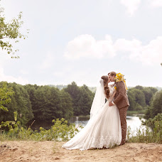 Wedding photographer Ruslan Garifullin (GarifullinRuslan). Photo of 14.07.2018